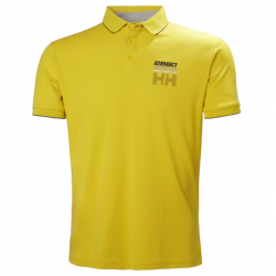 Helly Hansen HP Racing Polo - Gul - Herre - 1