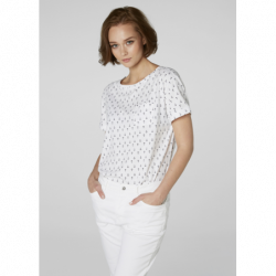 Helly Hansen Naiad T-shirt - Dame - Hvid - 2