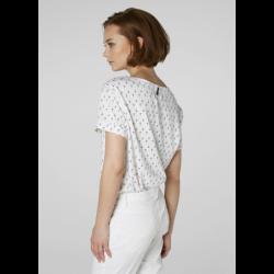 Helly Hansen Naiad T-shirt - Dame - Hvid - 3