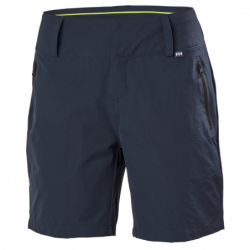 Helly Hansen Crewline Shorts - Dame - Navy - 1