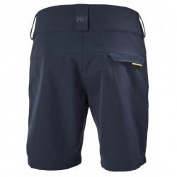 Helly Hansen Crewline Shorts - Dame - Navy - 2