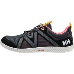 Helly Hansen HP Foil Sejlersko - Dame - Sort/pink - 1