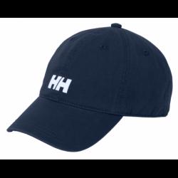 Helly Hansen Logo Cap Navy - 1