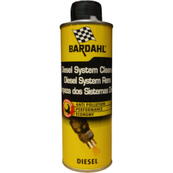 Bardahl Diesel Injection Cleaner 300 ml - 1