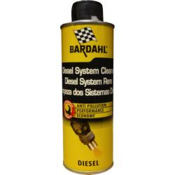 Bardahl Diesel Injection...