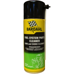 Bardahl Systemrens Spray 400 ml - 1