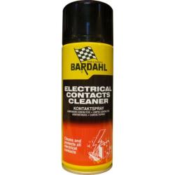 Bardahl El/Kontaktrens 400 ml - 1