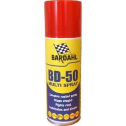 Bardahl Multispray BD-50 - 1