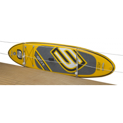 T-Rack Kit til SUP Board - 1
