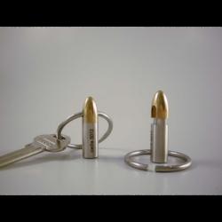 Bullet nøglering - 1