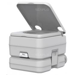 Bærbart Toilet - 4