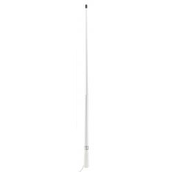 VHF Fiberantenne - 6m kabel - 1