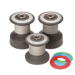 Spare Kit Single Speed 8:1 - 2