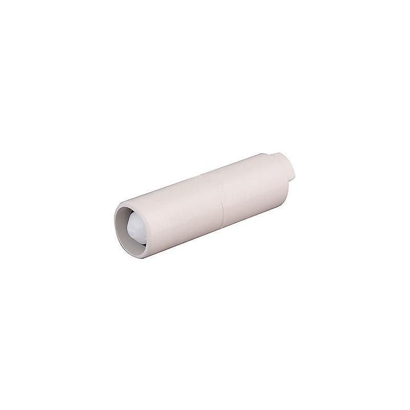 Tilbageløbsventil, plast - 1