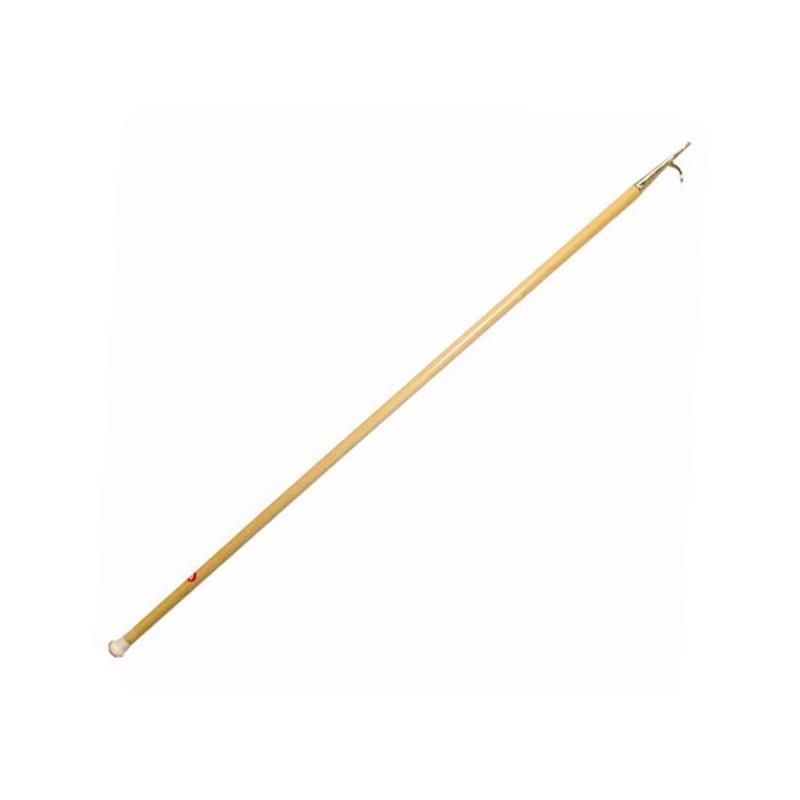 Lahna Træbådshage - 1