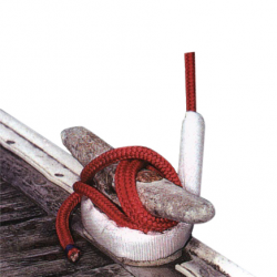 Beskytter for tov og kæde - 2