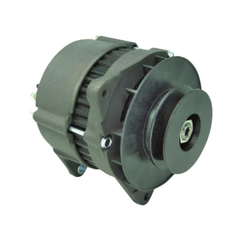 Lucas marine generator bruges til Perkins, Sabre og Yanmar Marine - 1