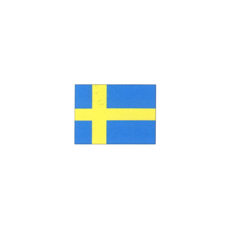 Svensk nationalflag - 2