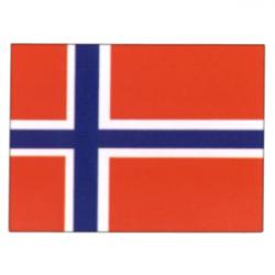 Norsk nationalflag