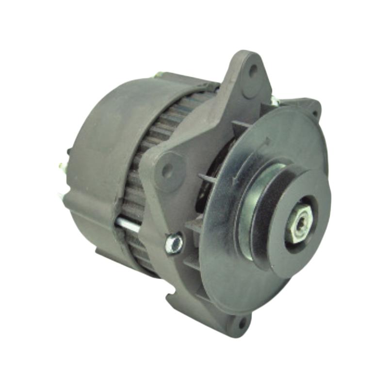 Lucas marine generator A127MT IR/EF 55A/24V