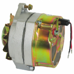 Delco universal generator erstatter Mercruiser 78403A2 og 92497A3 - 1