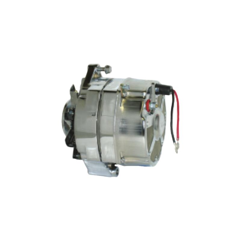 Chrome Delco generator til Mercruiser,1-2835-4 - 1