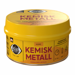 Kemisk Metal - Hård - 4