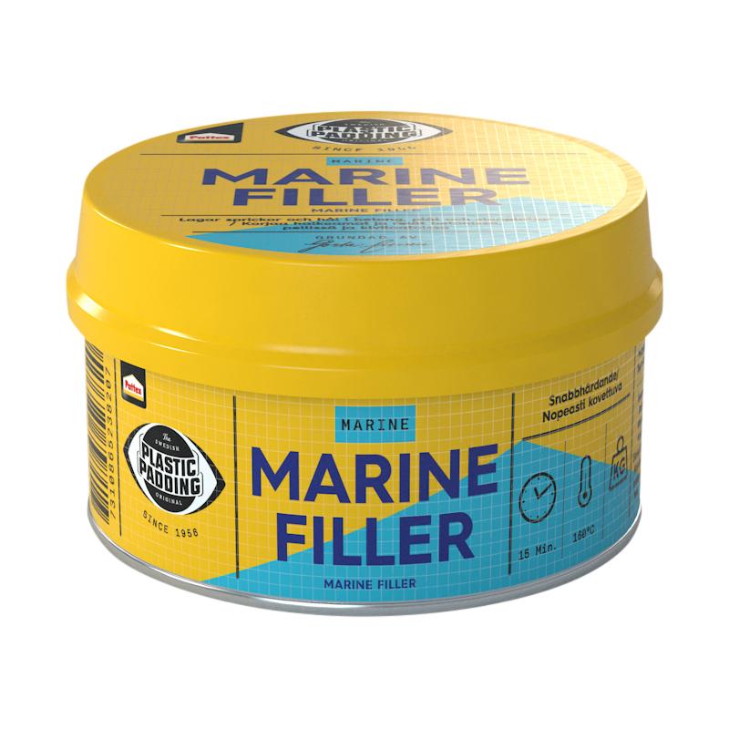 Marine Filler - 4