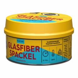 Glasfiberspartel - 3