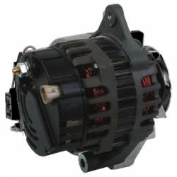 Delco O.E generator til Volvo, 1-2886-01VA - 1