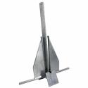 Enkelt cruiserblok variloc m/svirvel & hunsvot, Barton