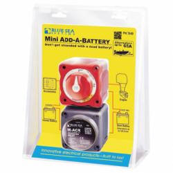 Add A Battery - 1