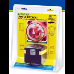 Add A Battery - 2