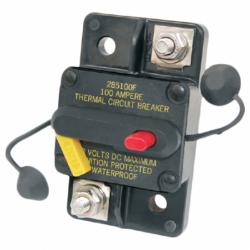 Automatsikring (termosikring) - 1