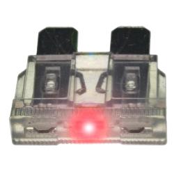 Fladsikring med lys - 6