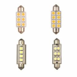 LED Pinollampe - 2