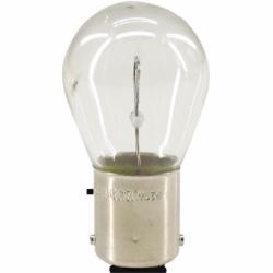 Lampe m/bajonetsokkel 24V - 2
