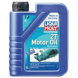 Liqui Moly 2T Marine Motorolie - 2