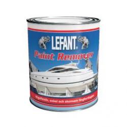 Lefant Paint Remover Malingsfjerner - 2