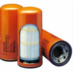 FRAM Brændstoffilter - 2