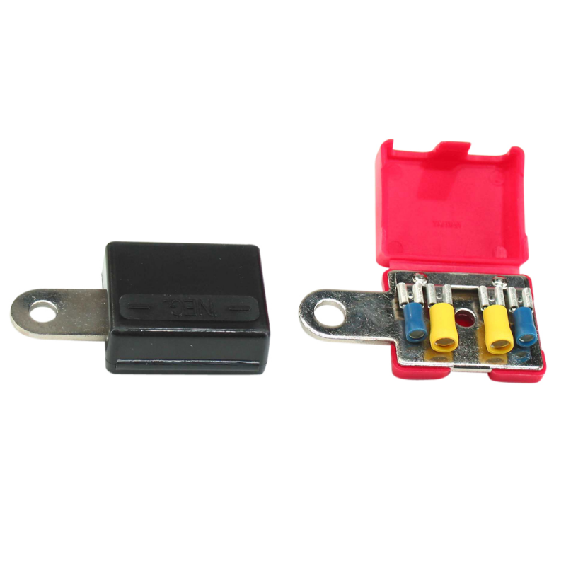 Batteri terminal - 1