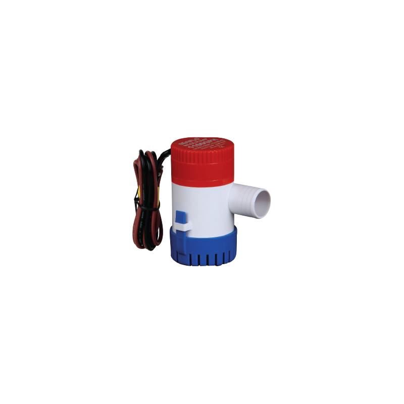 Seaflo Shineflo lænsepumpe 1100 GPH - 2