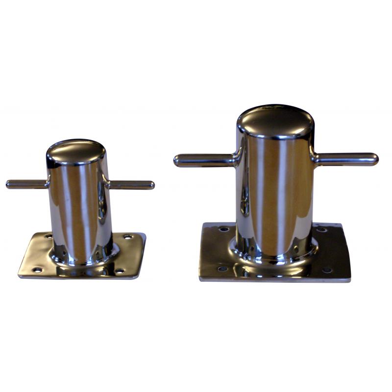 Pullert i rustfrit stål - 2