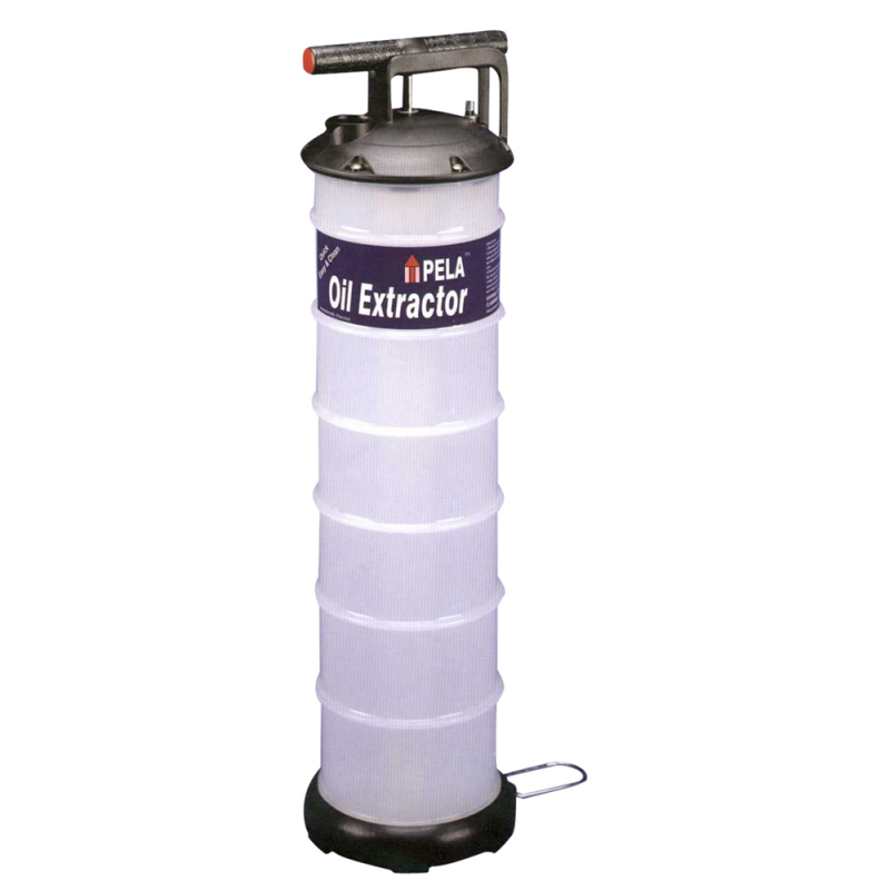 PELA Professionel olielænsepumpe 4 liter - 2