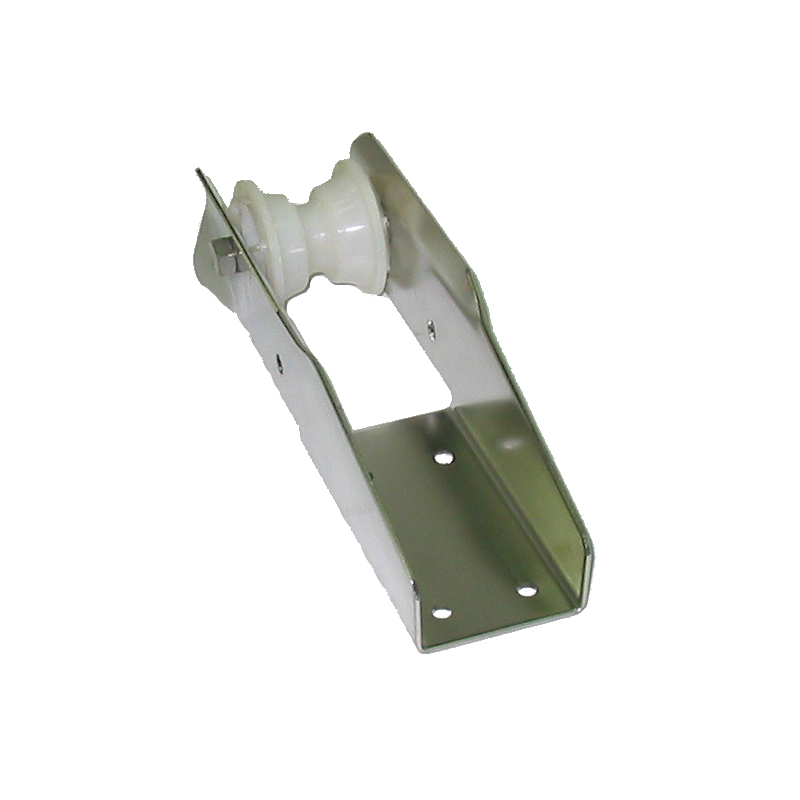 Ankerrulle 10 kg 300x70mm - 1