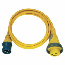 Kabelsæt til amerikansk strømtilslutning - 1