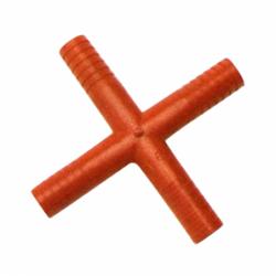 X-led slangeforbinder i nylon - 2