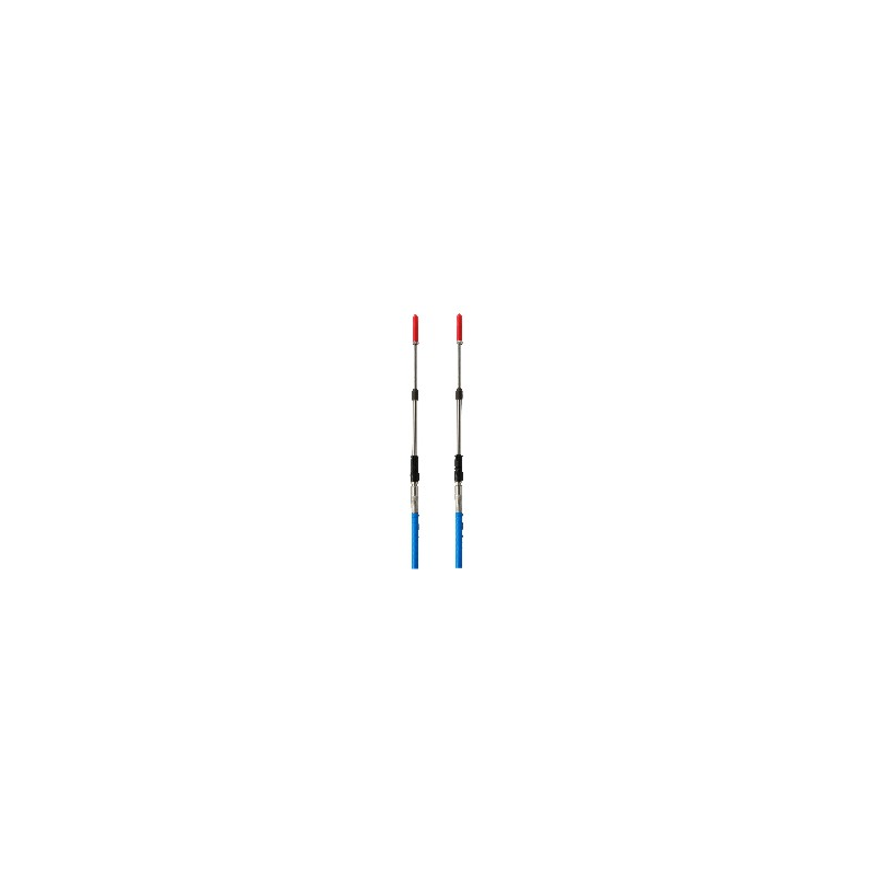 Kabelsæt til amerikansk strømtilslutning