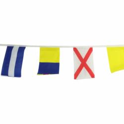 Signalflag ranke - 1