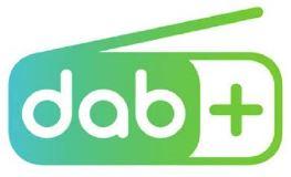 DAB+ ikon